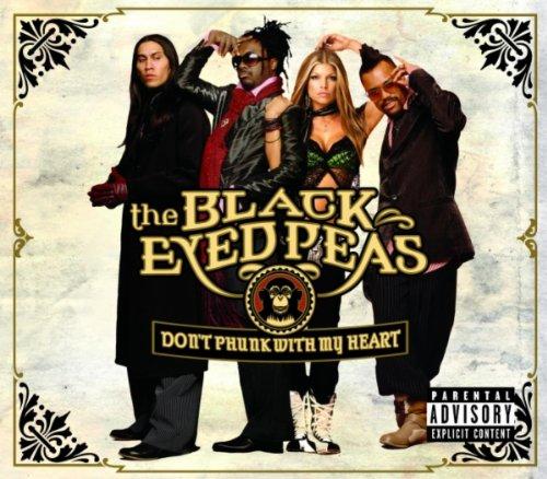 The Black Eyed Peas - Don