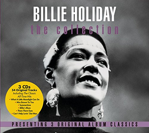 Billie Holiday - The Billie Holiday Collection, - Zortam Music