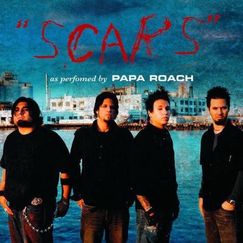 Papa Roach - Scars (acoustic) - Zortam Music