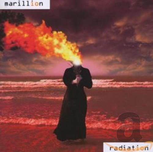 Marillion - Radiation - Zortam Music