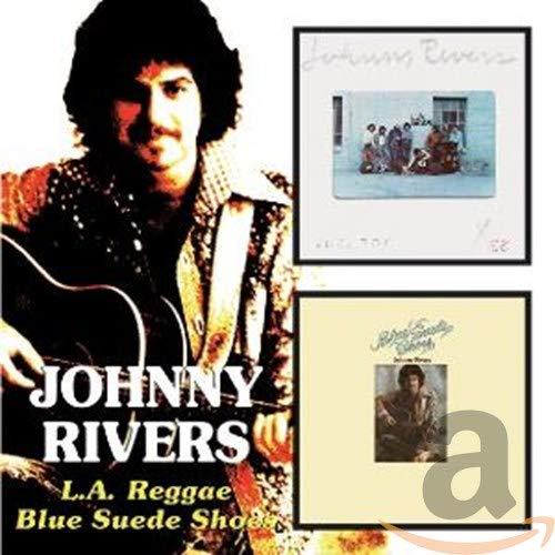 Johnny Rivers - L.A. Reggae - Zortam Music
