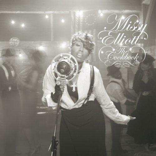 Missy Elliott - The Cookbook [Clean] - Zortam Music