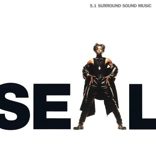 Seal - The Beginning Lyrics - Zortam Music