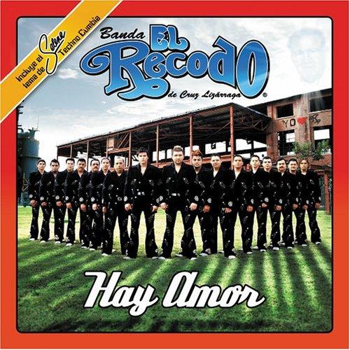 banda el recodo - Hay Amor - Zortam Music
