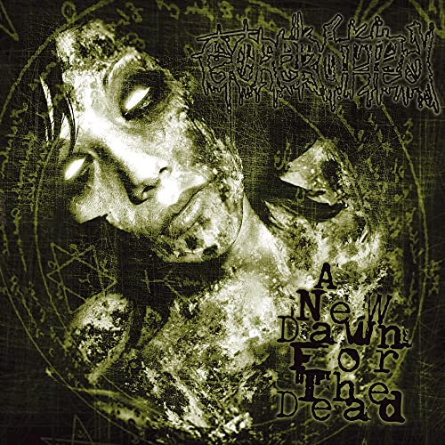 Gorerotted - A New Dawn For The Dead - Zortam Music