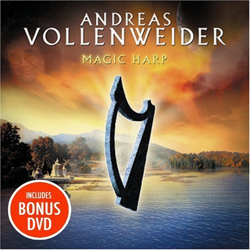 Andreas Vollenweider - Magic Harp - Zortam Music