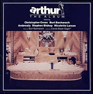 Christopher Cross - Arthur - Zortam Music