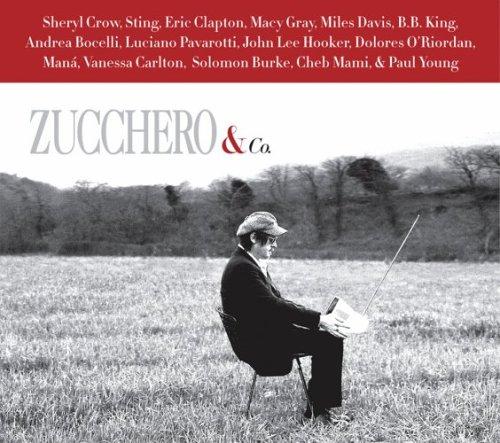 Zucchero - The Essential - Zortam Music