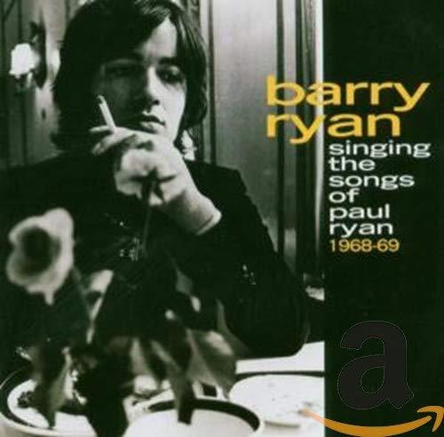 Barry Ryan - The No. 1 Hits - 1968 - Zortam Music