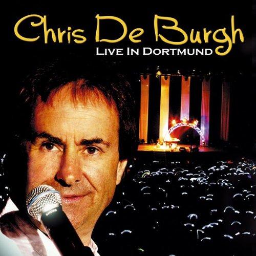 Chris De Burgh - Live in Dortmund - Zortam Music