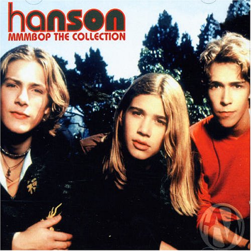 Mmmbop: the Collection by Hanson album cover