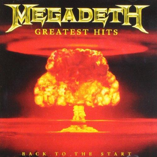 Megadeth - MEGADETH - Zortam Music