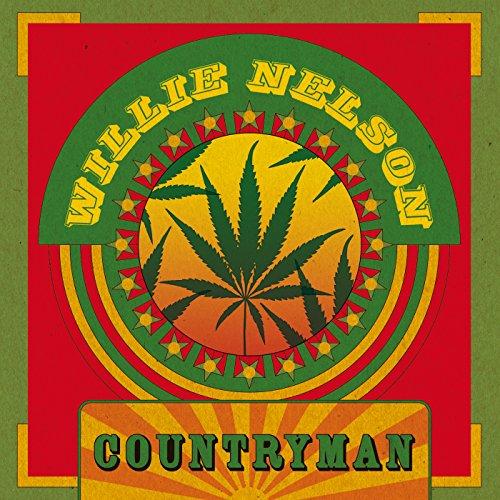 Willie Nelson - Countryman - Zortam Music