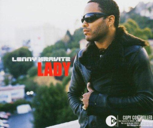 Lenny Kravitz - Lady - Lyrics2You