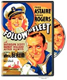 Follow the Fleet By DVD
