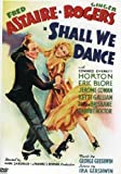 Shall We Dance By DVD