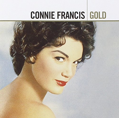 Connie Francis - My Happiness Lyrics - Lyrics2You