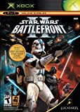 Star Wars Battlefront II for Xbox (plays on Xbox 360 too)
