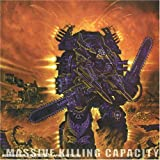 album art to Massive Killing Capacity