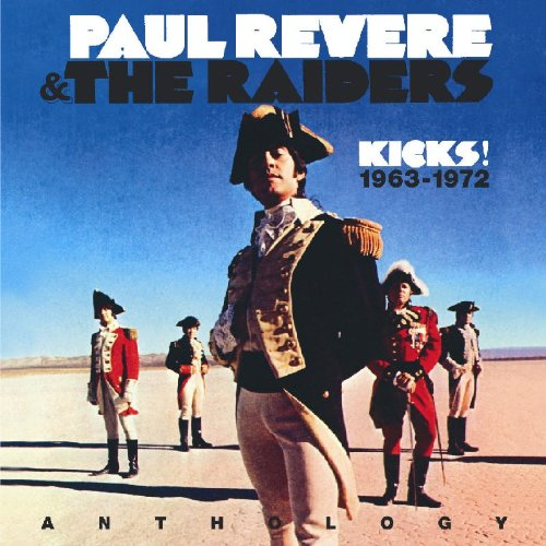 Paul Revere and The Raiders - Legacy: Music For The Next Generation - Zortam Music