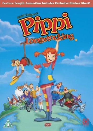 Скачать фильм Пеппи Длинный чулок /Pippi Longstocking/
