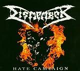 album art to Hate Campaign