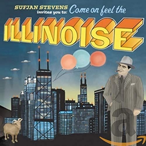 Sufjan Stevens - Illinoise - Zortam Music