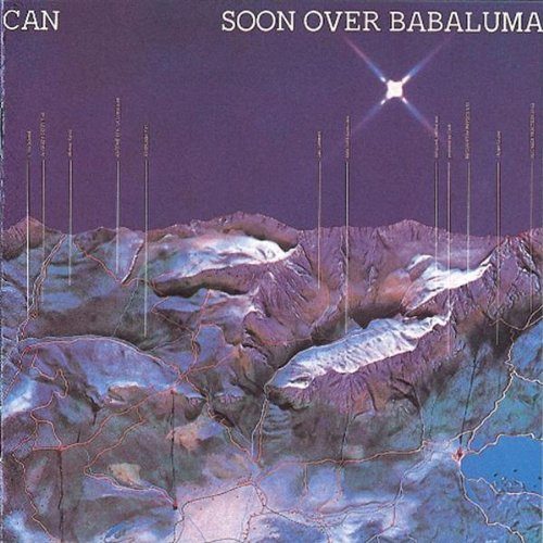 Can - Soon Over Babaluma - Zortam Music