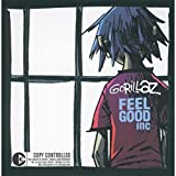 album art to Feel Good Inc