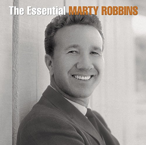 MARTY ROBBINS - The History of Country Music: The Fifties, Volume One - Zortam Music