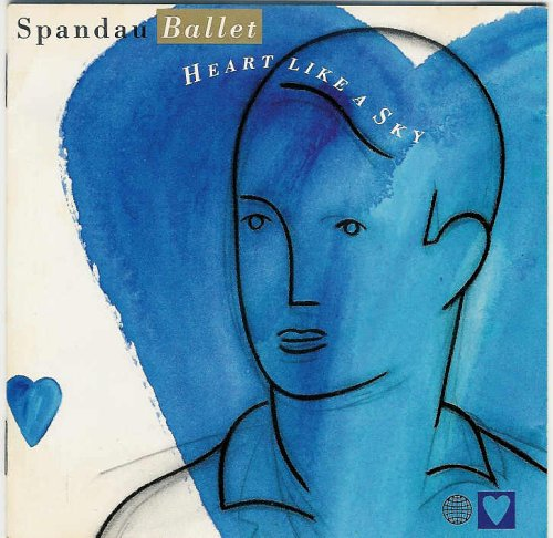 Spandau Ballet - Heart Like A Sky - Zortam Music