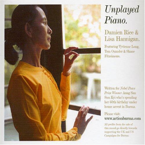 Damien Rice & Lisa Hannigan - Unplayed Piano - Zortam Music