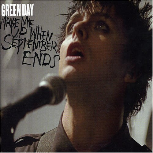 Green Day - Wake Me Up When September Ends1 - Zortam Music