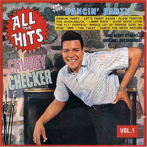 CHUBBY CHECKER - All the Hits, Vol. 1 - Zortam Music