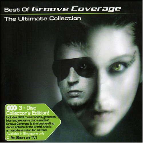 Groove Coverage - Best of - Zortam Music