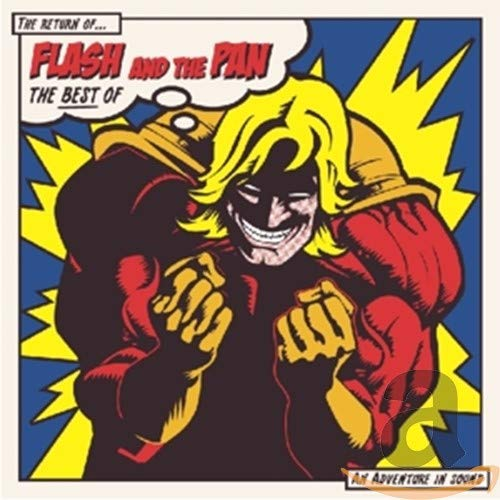 Flash And The Pan - Ayla: the Best of Flash and the Pan - Zortam Music