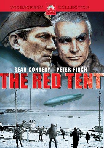 Red Tent, The / Красная палатка (1969)