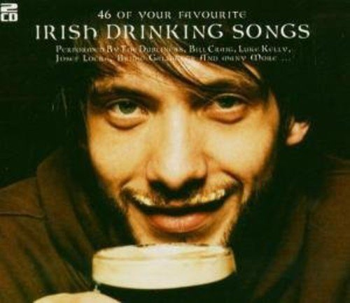 Various - Drinking Songs - Zortam Music