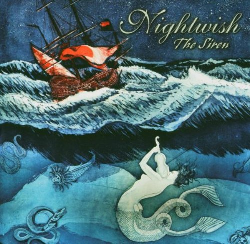 Nightwish - The Siren - Zortam Music