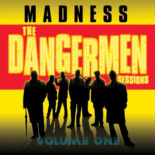 Madness - The Dangermen Sessions, Vol. 1 - Zortam Music