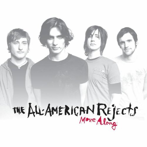 The All-American Rejects - It Ends Tonight Lyrics - Zortam Music