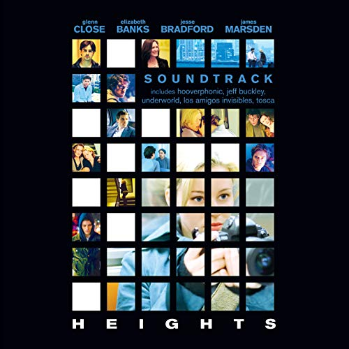 Jeff Buckley - Heights (Film Soundtrack) - Zortam Music