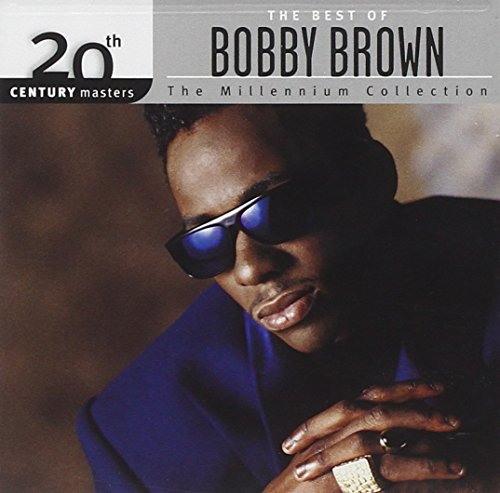 Bobby Brown - Gold - Zortam Music