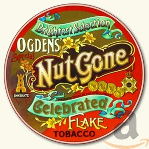 The Small Faces - Ogden