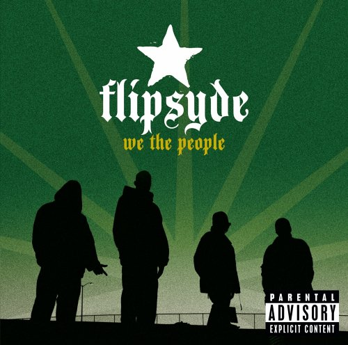 Flipsyde - We The People (Sampler) - Zortam Music