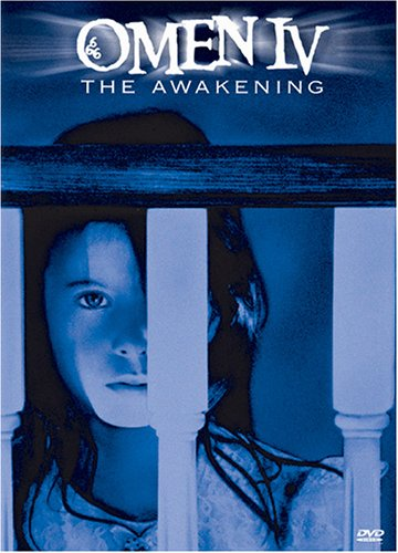 Omen IV: The Awakening / Омен 4: Пробуждение (1991)