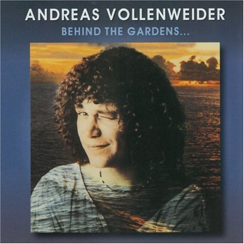 Andreas Vollenweider - Behind the Gardens-Behind the Wall-Under the Tree - Zortam Music