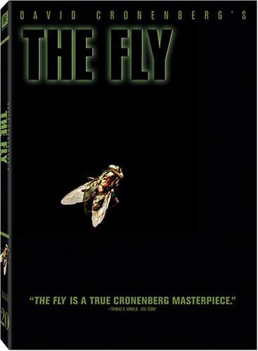 Fly, The / Муха (1986)