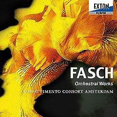 ファッシュ:管弦楽曲集