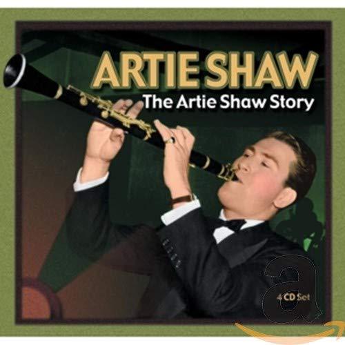 Artie Shaw - Artie Shaw Box03 - Zortam Music